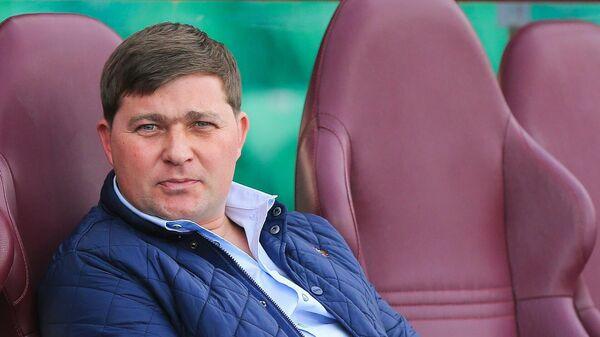 Алексей Стукалов