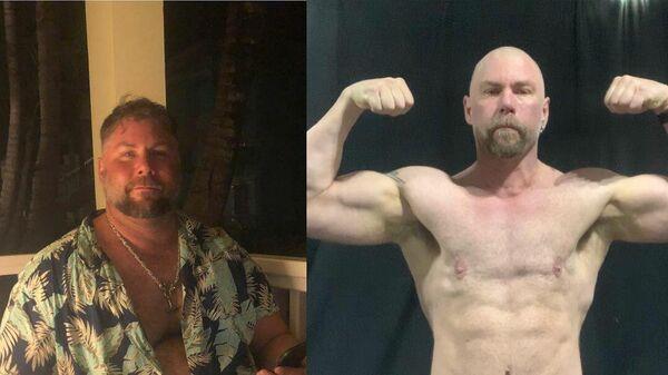 До и после: история Блейка Готье