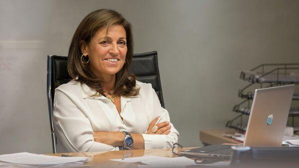 Директор туристического консорциума Барселоны (Turisme de Barcelona) Мариан Муро