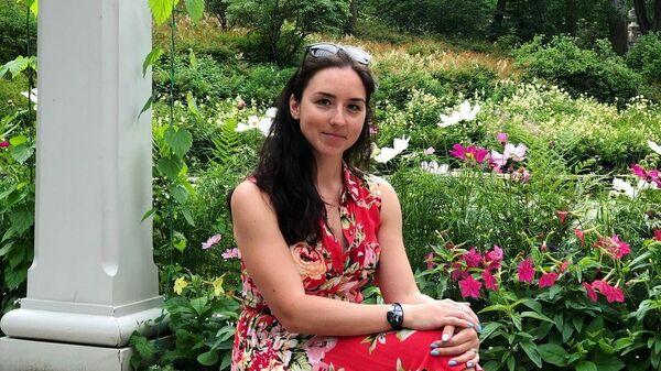 Ангелина Туренко