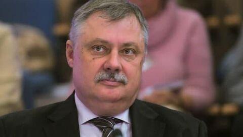Дмитрий Евстафьев: ответ Москвы на санкции США, Зеленский в Париже. ВИДЕО