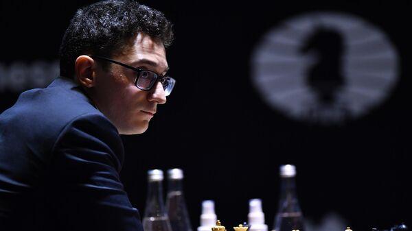 Возобновление Турнира претендентов по шахматам