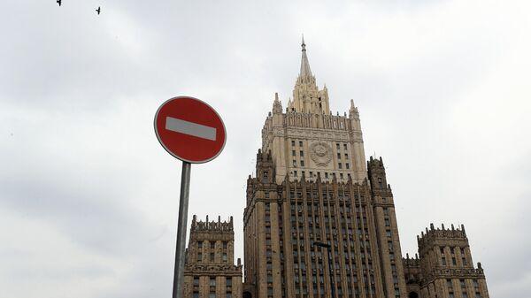 В МИД прокомментировали публикацию о планах США по расширению системы ПРО