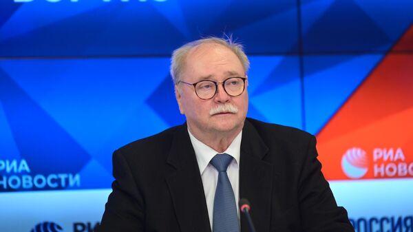 Творческая встреча с Владимиром Бортко