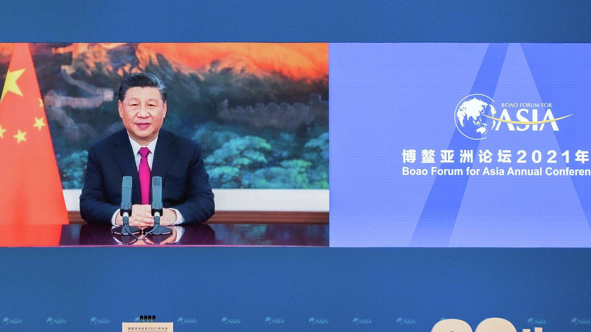 В Китае призвали США не монополизировать права человека