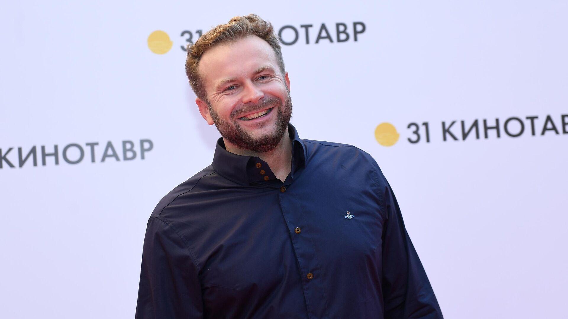 Режиссер Шипенко прошел отбор для съемок фильма на МКС, он здоров