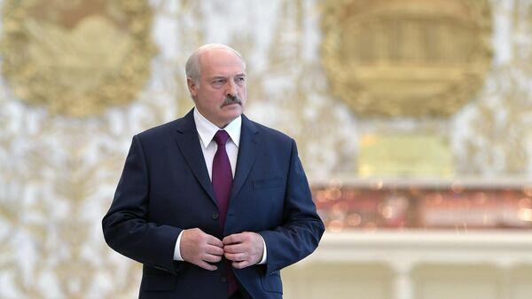 Лукашенко поручил пересмотреть деятельность гуманитарных программ