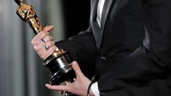 Вручение премии Оскар в 2021 году