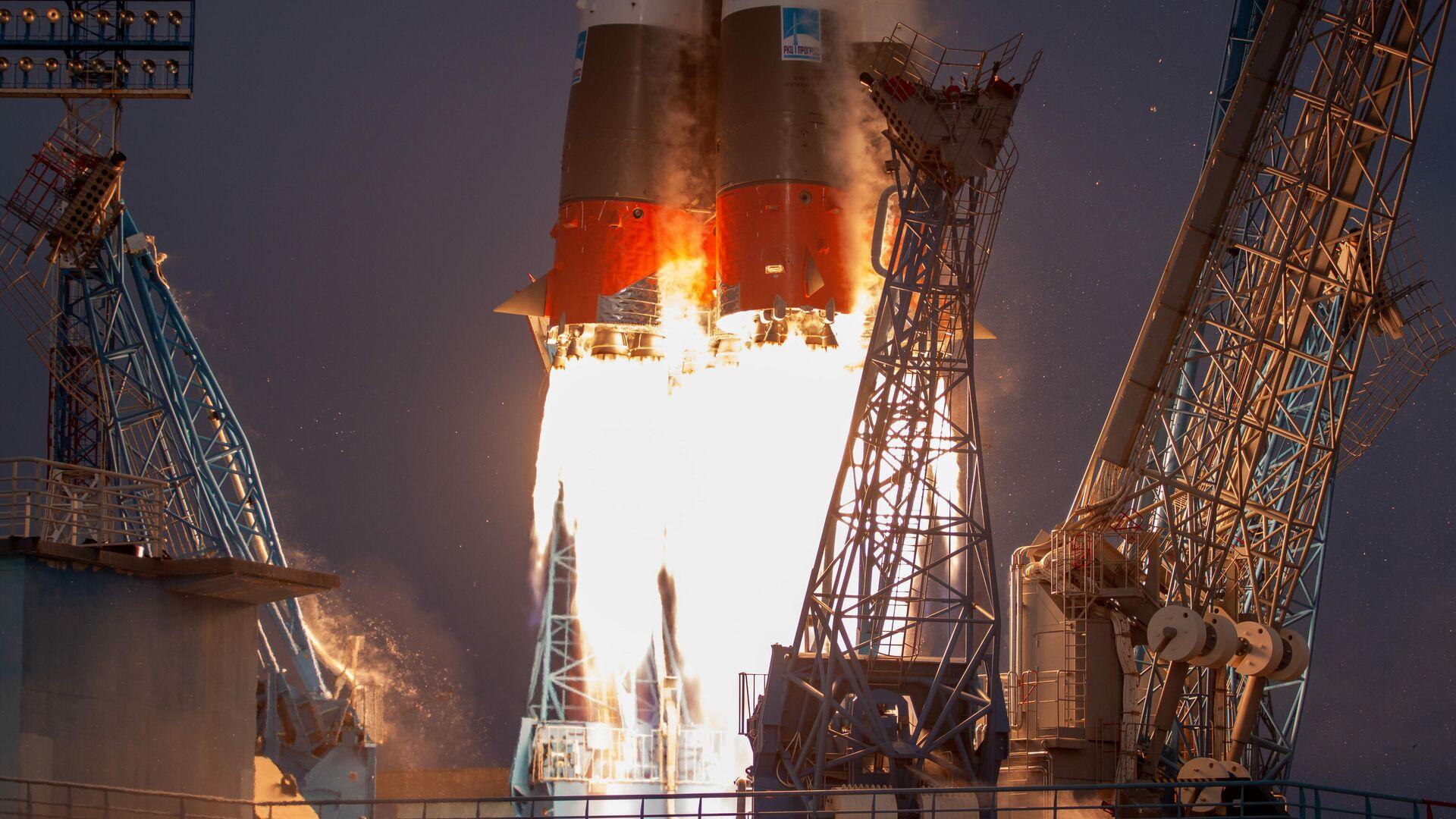 Источники сообщили дату очередного запуска с космодрома Восточный