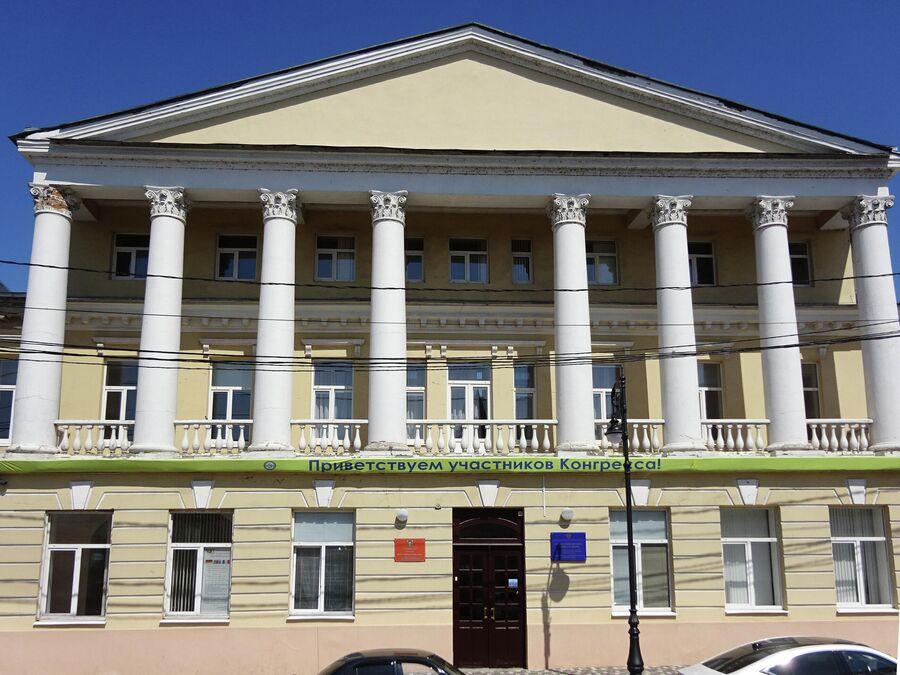 Дом купца Гайрабетова