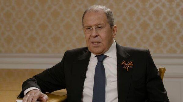 Лавров прокомментировал позицию Великобритании в отношении России и Евросоюза
