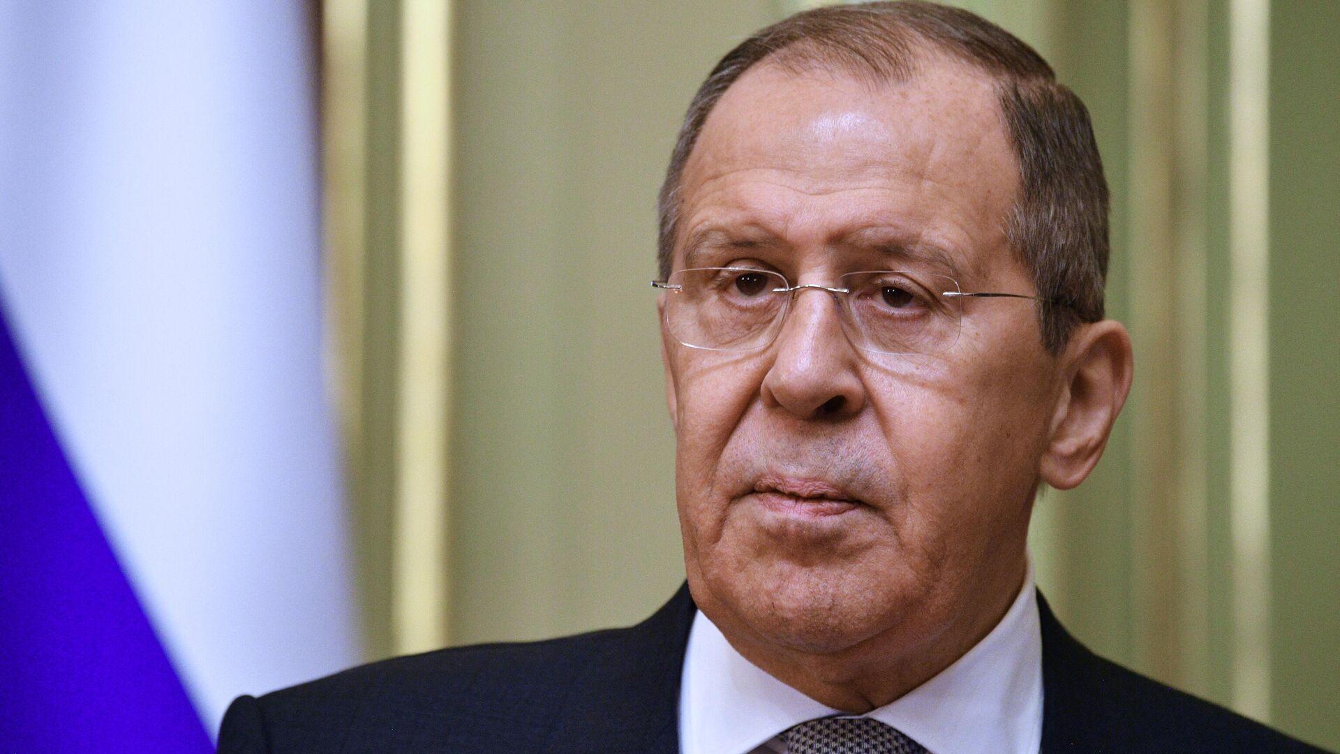 Лавров заявил о выработке Западом правил за спиной мирового сообщества
