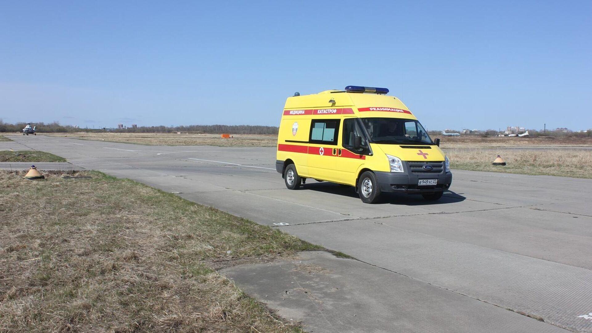 В Хабаровске семьям двух погибших пожарных в ДТП выплатят по 3 миллиона рублей