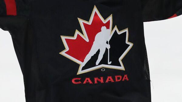 Хоккей. Молодежный чемпионат мира. Финальный матч. Канада - Россия