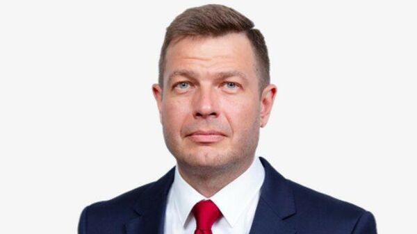 Антон Фетисов
