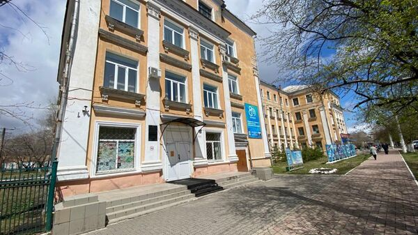 В Комсомольске-на-Амуре устанавливаются более 10 студентов колледжа преподавателей строительного колледжа заразились кишечной инфекцией