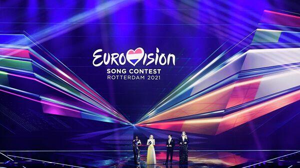 Конкурс Евровидение-2021
