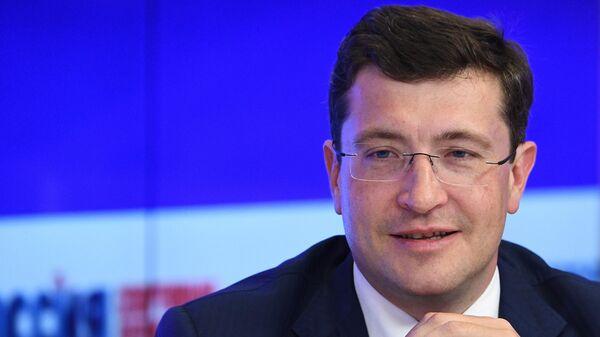 Нижегородские власти рассказали о строительстве трассы М-12