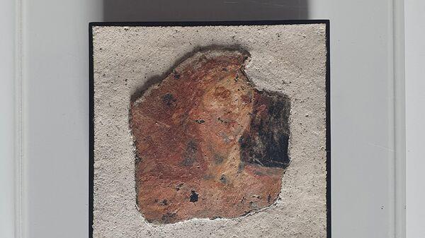 Украденные древнеримские фрески вернули в музей Либеро Д'Орси