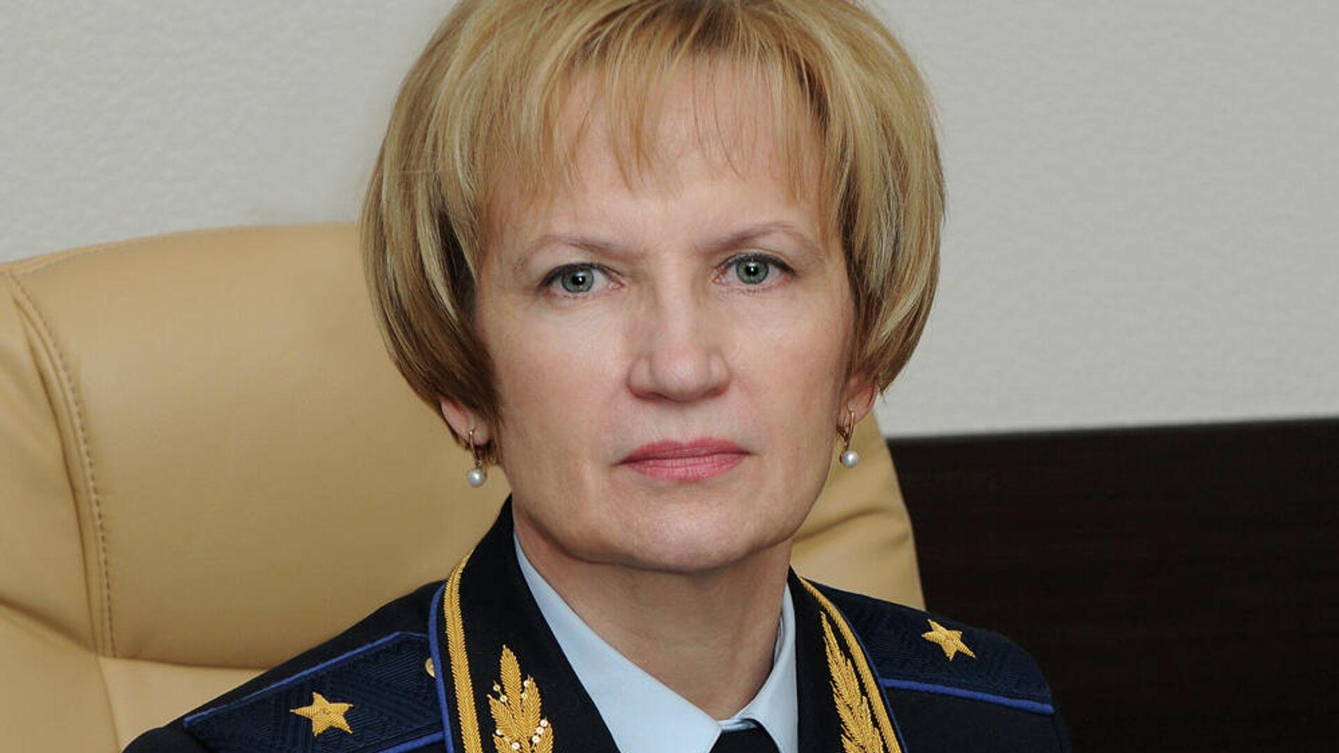 Глава полицейского следствия Москвы рассказала о причинах отставки