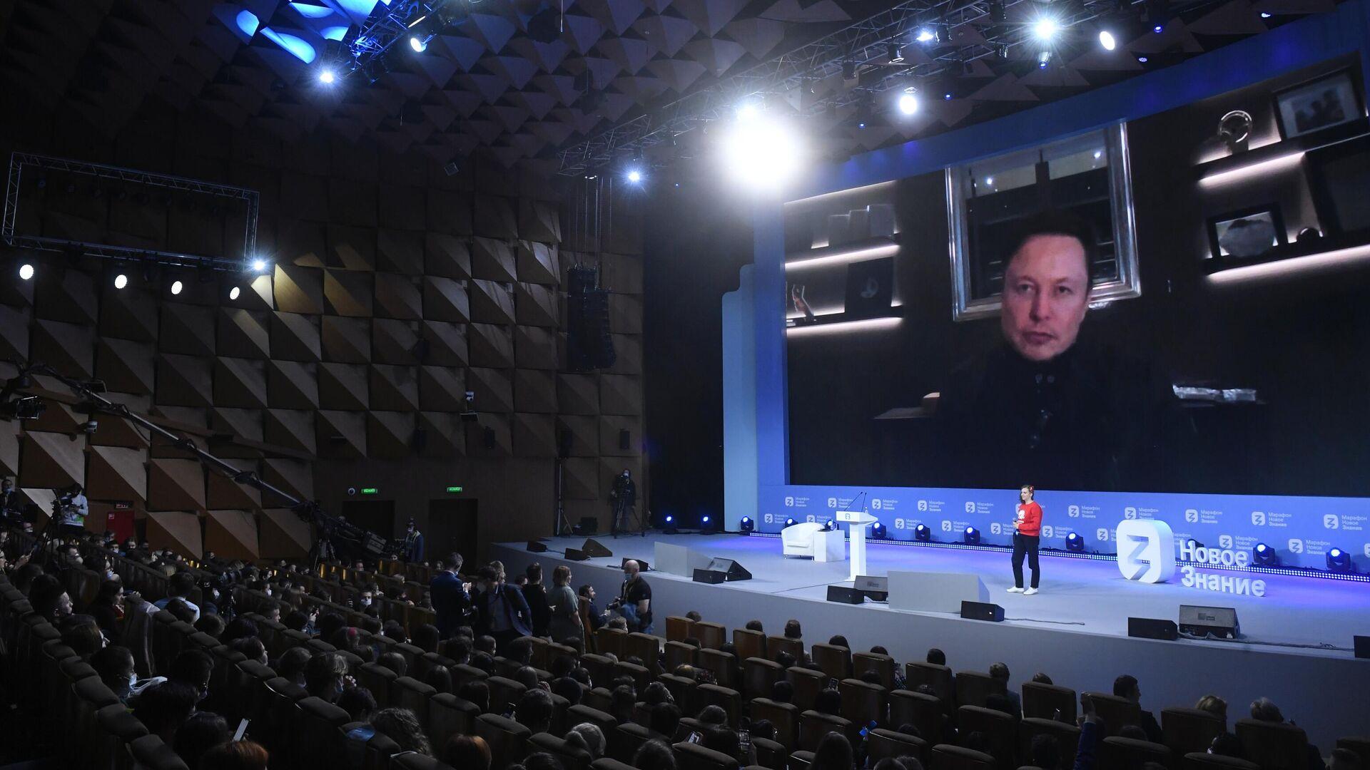"""""""Роскосмос"""" оценил вероятность появления в России аналога SpaceX"""