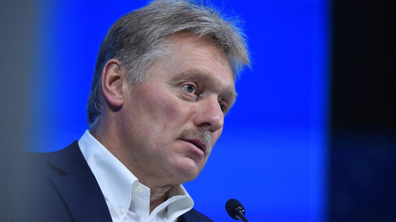 В Кремле назвали вступление Украины в НАТО опасным для России