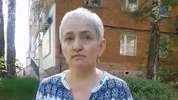 Глава регионального Минздрава рассказала о раненой учительнице в Березниках