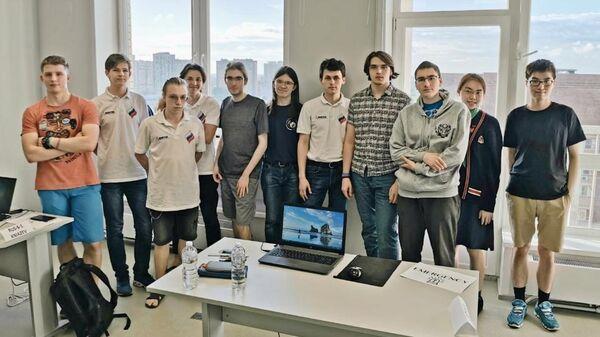 Команда из 8 российских школьников обновила абсолютный рекорд Азиатской олимпиады по физике