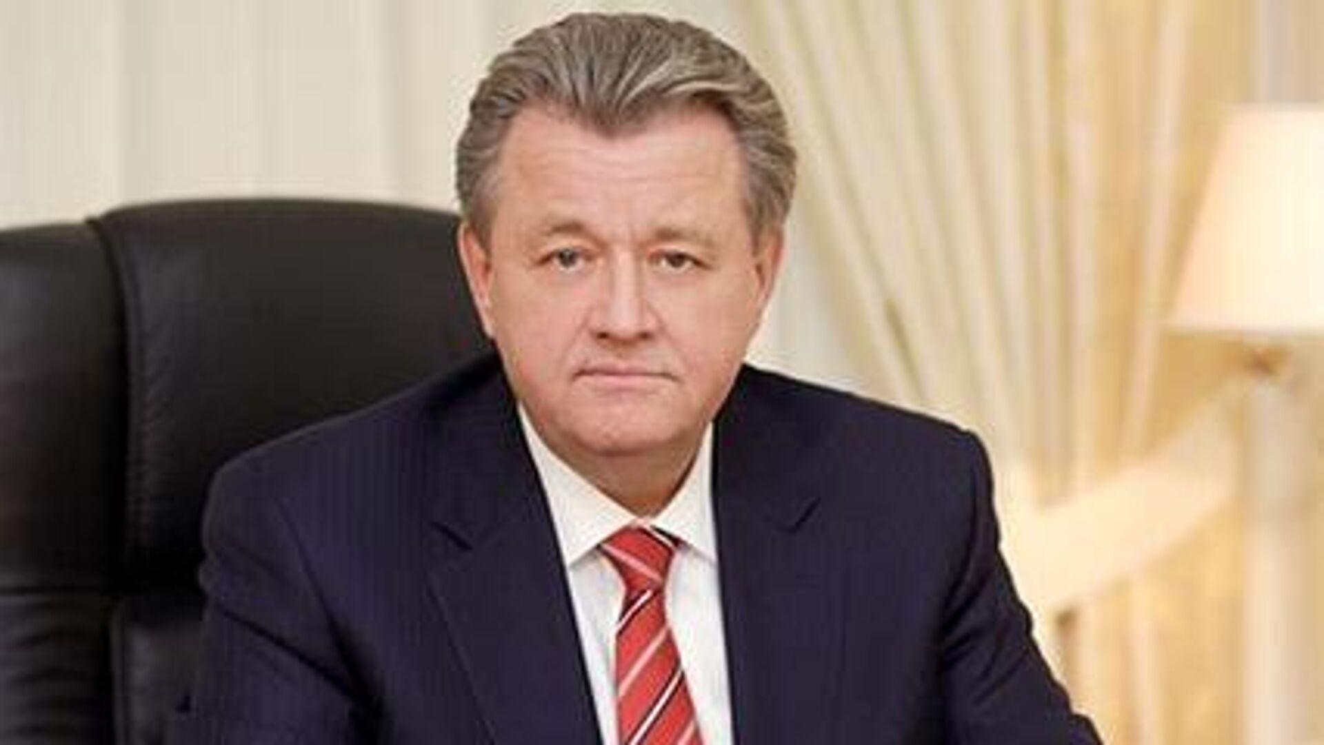 Мэр Нижневартовска сообщил об уходе с поста из-за проверки