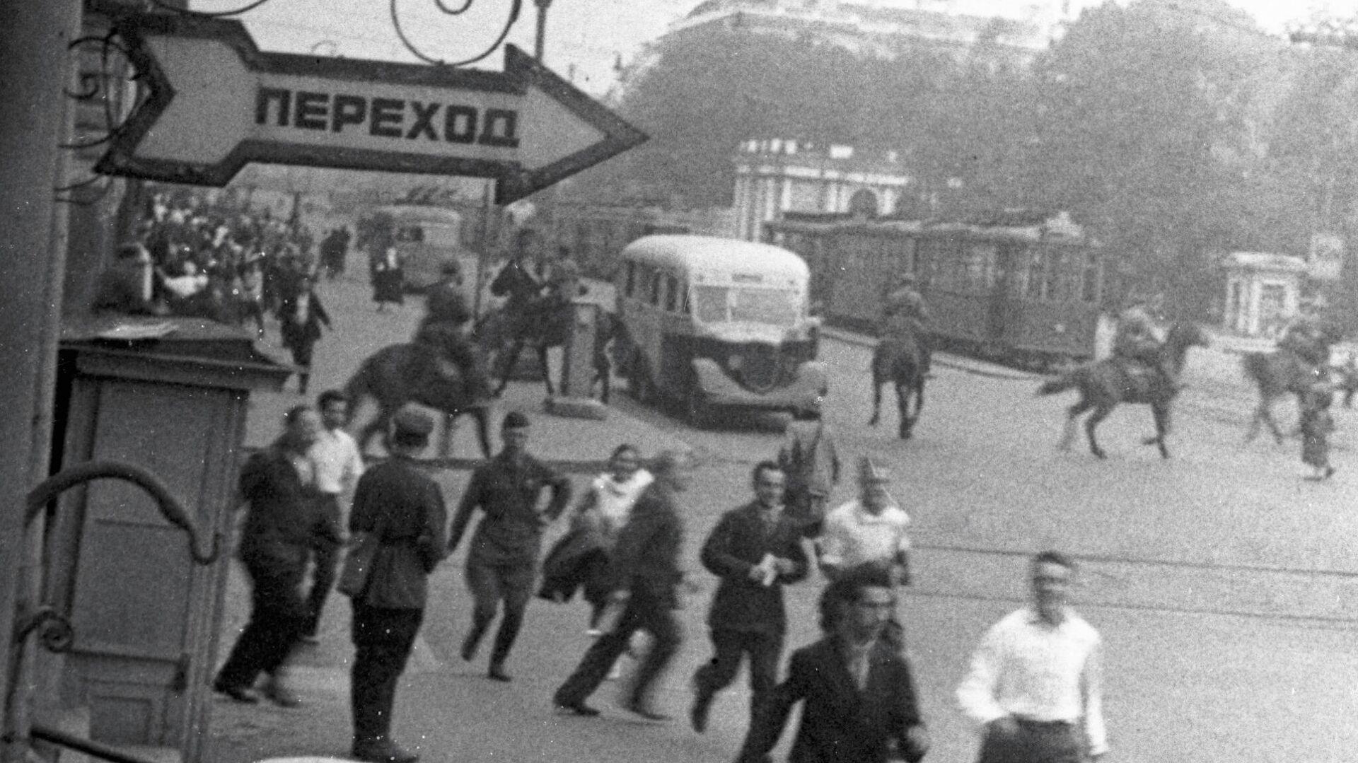 Историк рассказал о реакции нацистов на первую бомбардировку Берлина