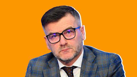 Марат Баширов о массовой вакцинации и закрытии неба над Белоруссией. ВИДЕО