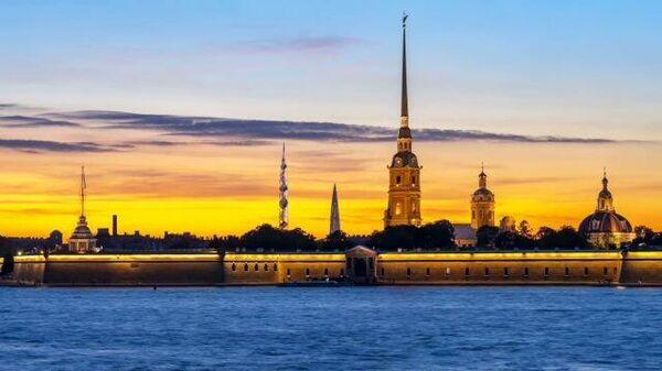 Архитектурная концепция от Газпрома