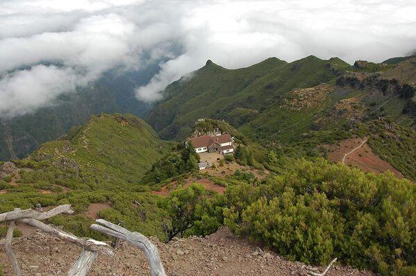 Гора Пику-Руйву