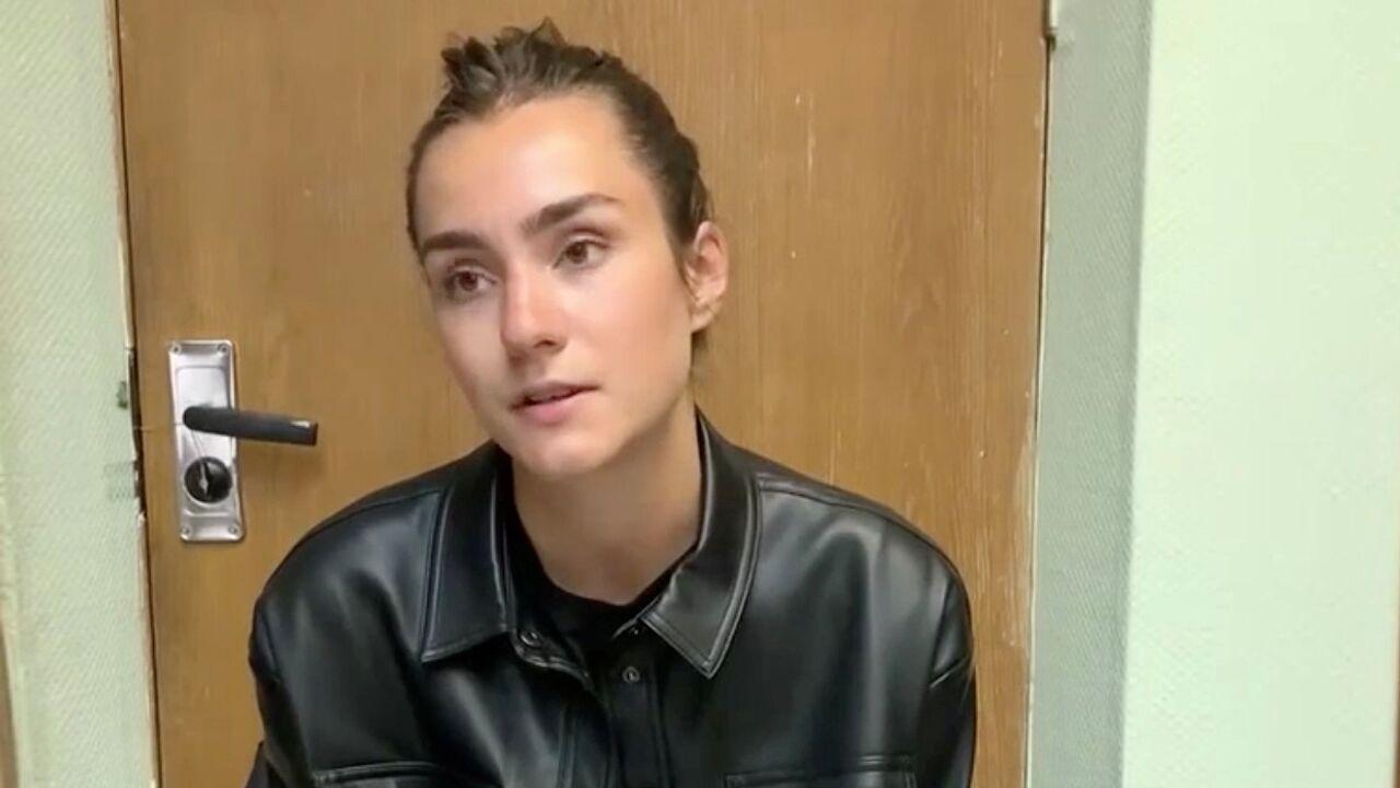 Интервью Сапеги