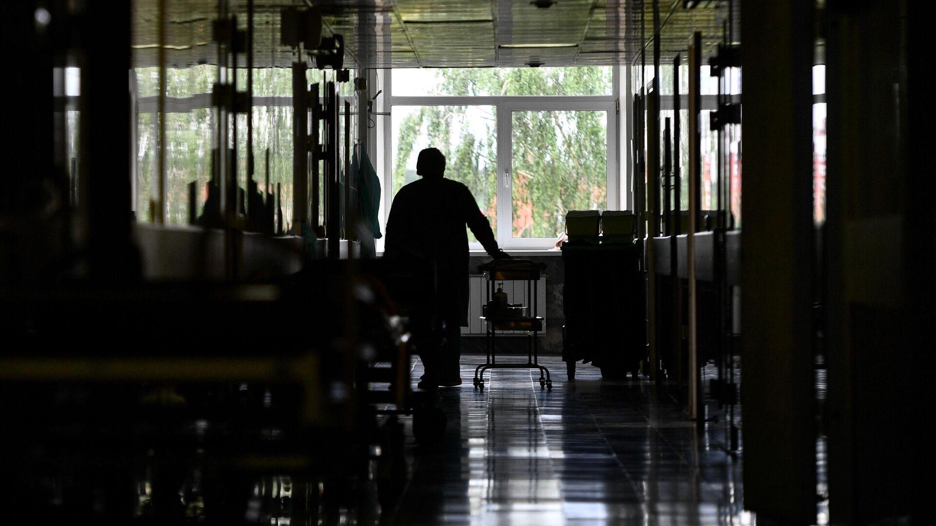 В Ярославле отстранили от работы санитаров, избивших пациентку