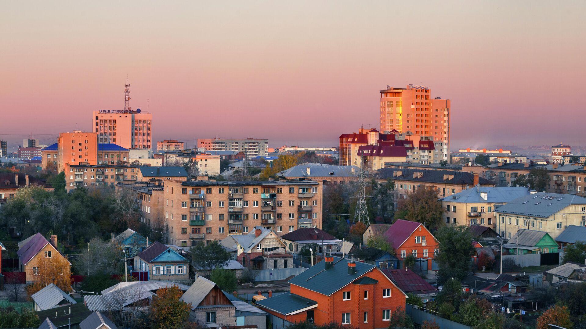 В Оренбурге задержали мужчину, пристававшего к детям у школы