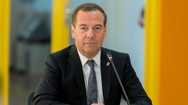 Медведев рассказал, чего ожидает от выборов в Госдуму