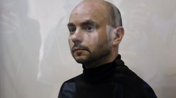 Следствие предъявило обвинение Пивоварову