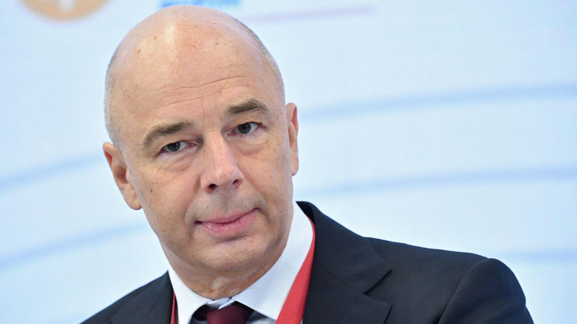Силуанов оценил решение Moody's по рейтингу России