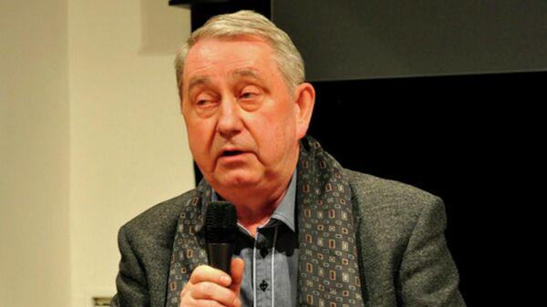 Кинорежиссер Валерий Лонской