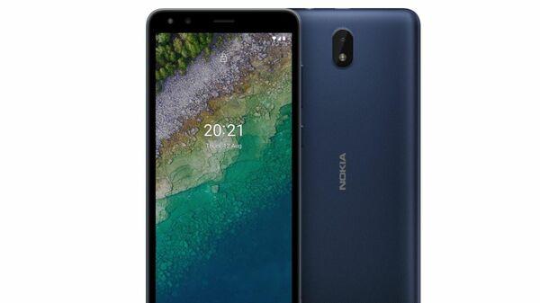 В России появится сверхбюджетный смартфон Nokia
