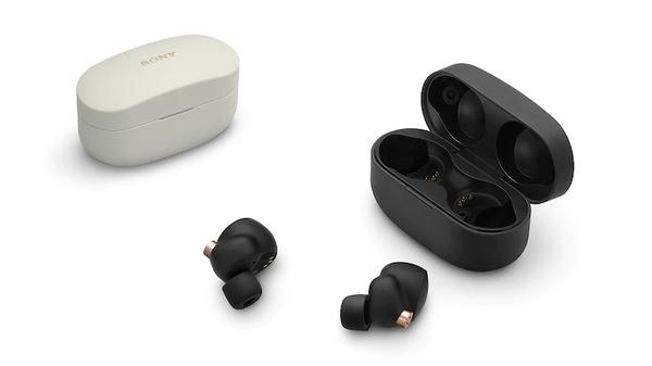 Sony показала главного конкурента наушников AirPods Pro