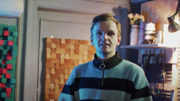 СМИ сообщили о задержании блогера Дмитрия Ларина