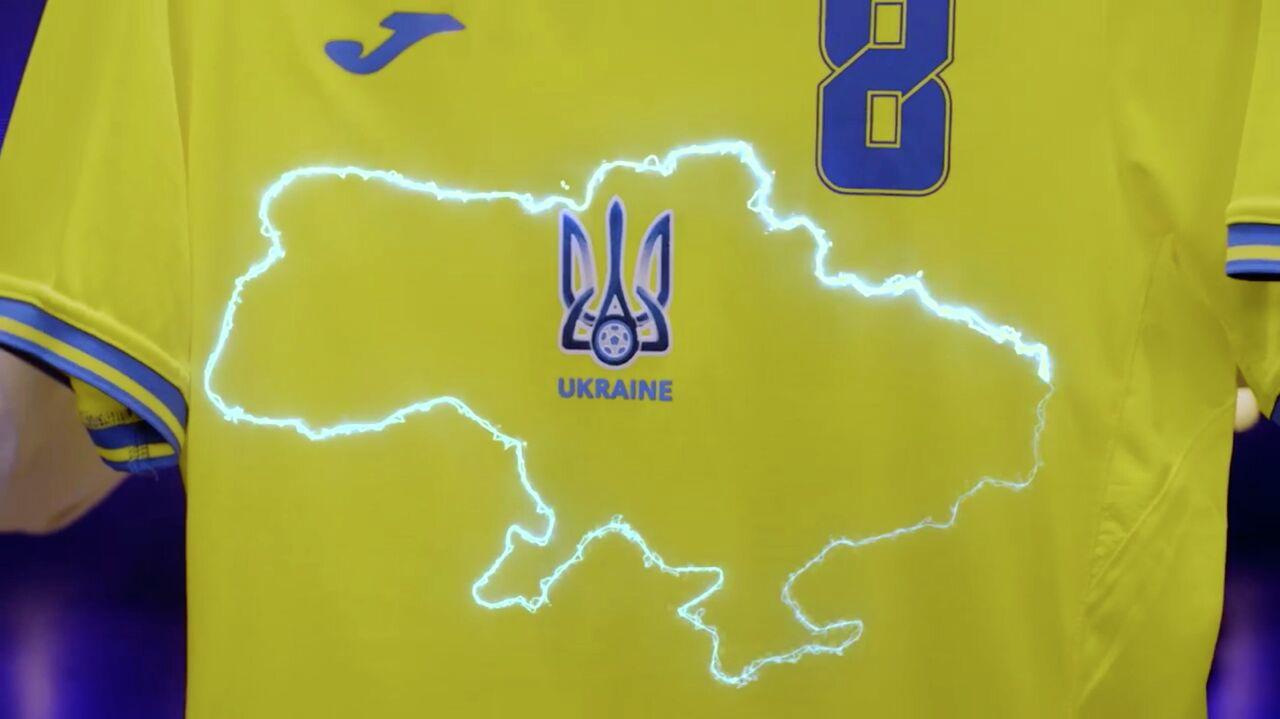 Украинские клубы обязали использовать националистические лозунги на форме