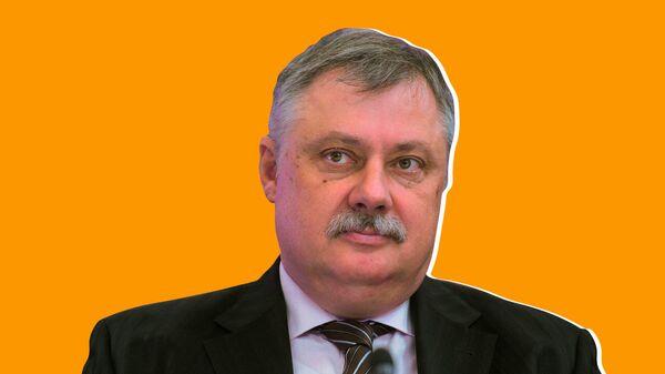 Дмитрий Евстафьев о саммитах G7 и НАТО и причинах русофобии. ВИДЕО