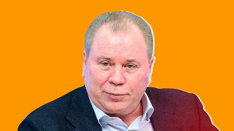 Анатолий Кучерена про закон об оружии и права иностранцев в России. ВИДЕО