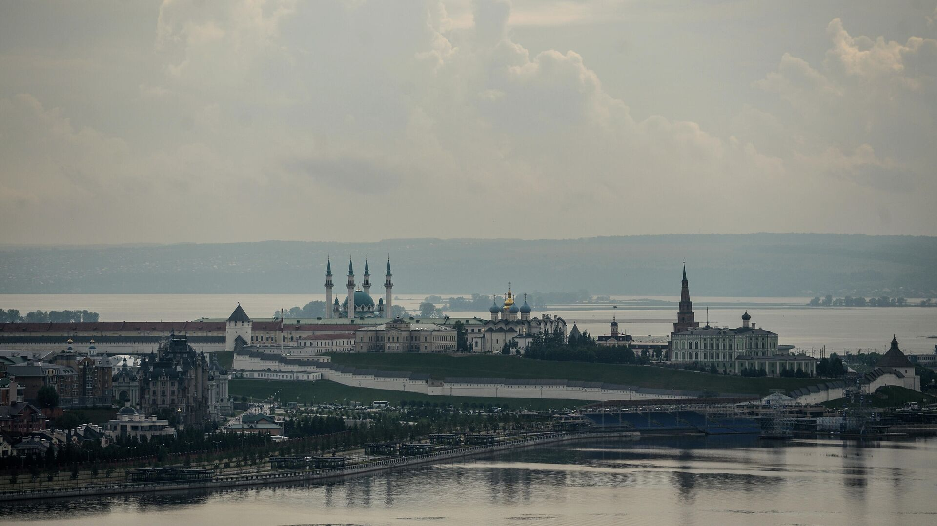 1737667468 0:317:3076:2047 1920x0 80 0 0 b9d67088b9b7def39a453d6e0e86a379 - Явка на выборах депутатов Госдумы в Татарстане в первый день превысила 32 процента