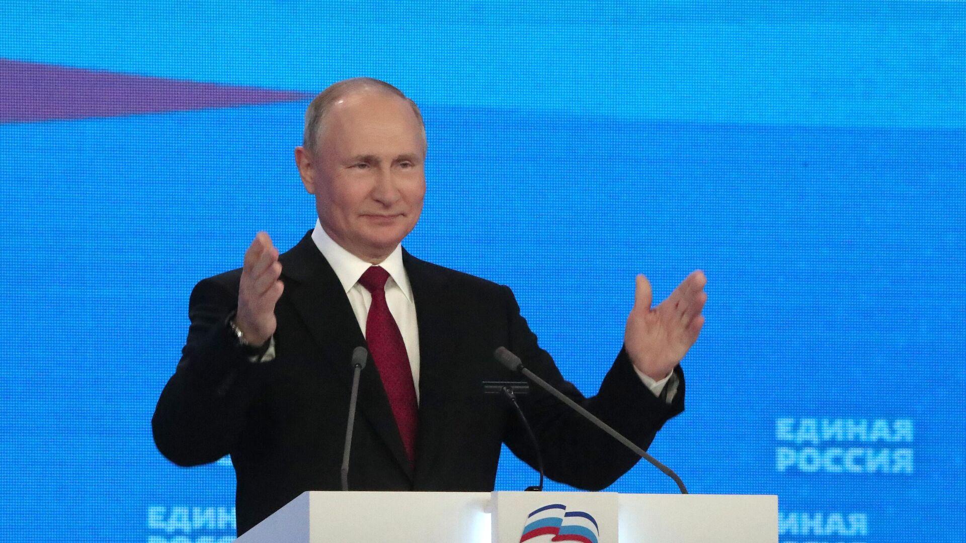 Депутаты Госдумы рассказали об ожиданиях от встречи с Путиным