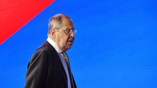 Лавров: США не ответили на предложение решить проблему киберпреступлений