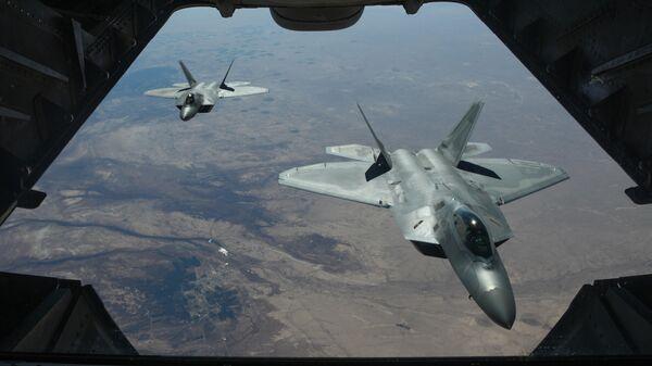 Цели и мишени. США атаковали проиранское ополчение в Сирии и Ираке